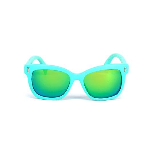 1cc2ba0a6e Γυναικεία Γυαλιά Ηλίου - Studiooptical.gr - Τιρκουάζ